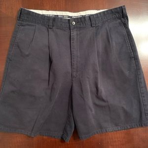 Vintage Polo Golf Chino Shorts Sz 36W